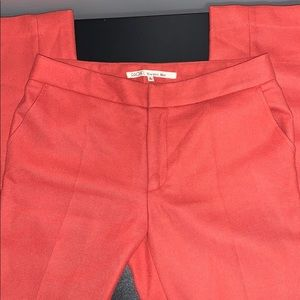Beautiful Rachel Roy Coral Trousers